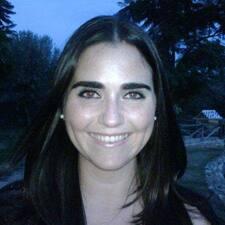 Henkilön Lucía Elena käyttäjäprofiili