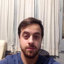 Camilo Kullanıcı Profili