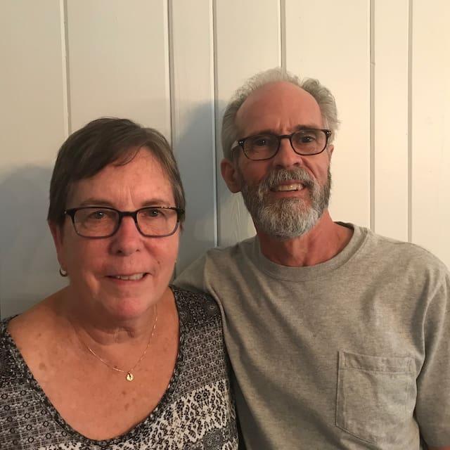 Profil korisnika Jay & Nancy