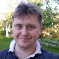 Timofey - Profil Użytkownika