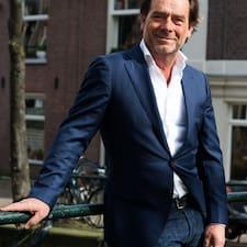 Profil utilisateur de Wim