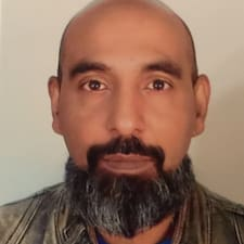 Profil utilisateur de Iftikhar