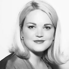 Marie-Pascale felhasználói profilja