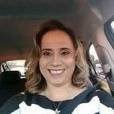 Ana Valéria User Profile