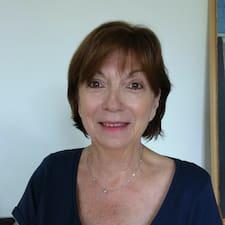 Profil utilisateur de Marie Aline