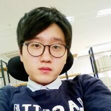 Jongheum的用户个人资料