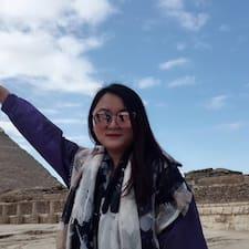 Profil utilisateur de 晓庆