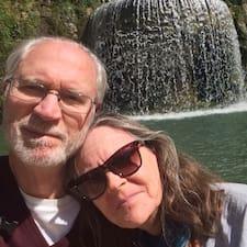 Jane & Lynn - Uživatelský profil