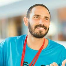 Profilo utente di Marco Antonio