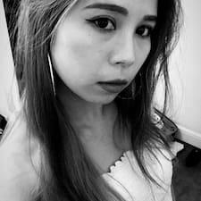 Profil Pengguna Missbb Pandora