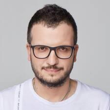 Profil utilisateur de Pozov