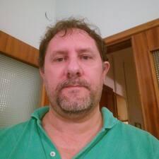 Luigi Andrea felhasználói profilja