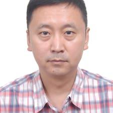Профиль пользователя Wei