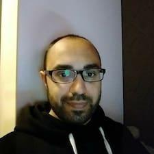 Tossef User Profile