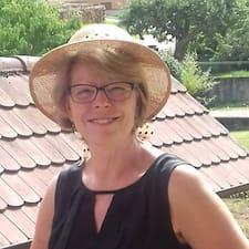 Profil utilisateur de Pierrette