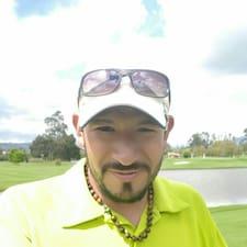 Profilo utente di Edilson Mauricio