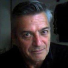 Jean Louis的用戶個人資料