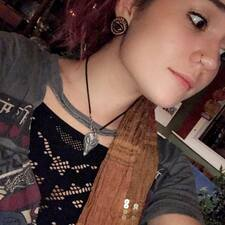 Profil utilisateur de Mackenzie