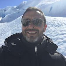 Antonio Adrian User Profile