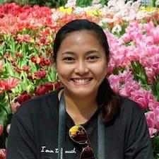 Khristebelle Ann User Profile
