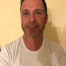 Profil Pengguna Michael