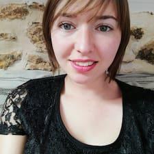 Marilise User Profile