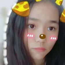 春云 felhasználói profilja