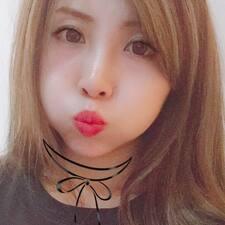 瑗 User Profile
