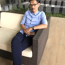 Nutzerprofil von Mohd Taufik