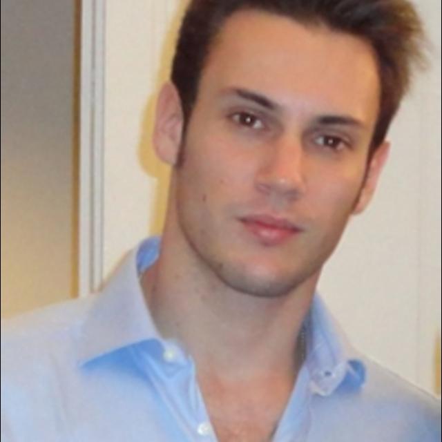 Profil uporabnika Edoardo