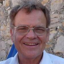 Profil utilisateur de Gérard