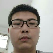 栋栋 User Profile
