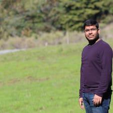 Harsha - Uživatelský profil