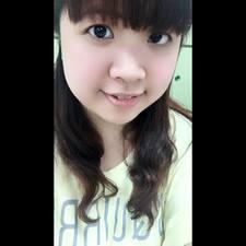辰亭 User Profile