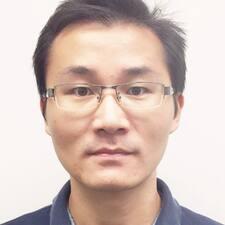 Profil korisnika Wei