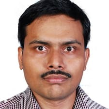 Profil korisnika Subhrajit