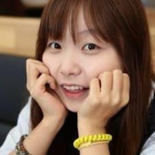 Profil utilisateur de Jinsuk