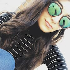 Profil Pengguna Karla Adriana