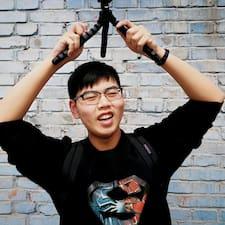 Profil utilisateur de 腾