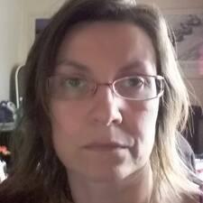 Stephanie的用戶個人資料