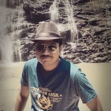 โพรไฟล์ผู้ใช้ Srinath