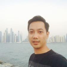 Profil utilisateur de Robertus Bangun