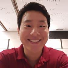 Sang Kwon님의 사용자 프로필