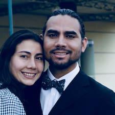 Rodrigo & Kat User Profile
