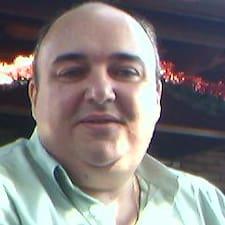 Robério - Uživatelský profil