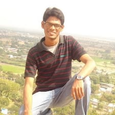 Koushik User Profile
