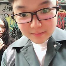 โพรไฟล์ผู้ใช้ Yao