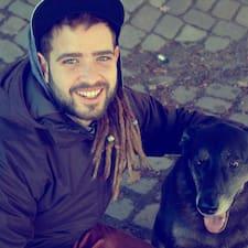 Nutzerprofil von Josep