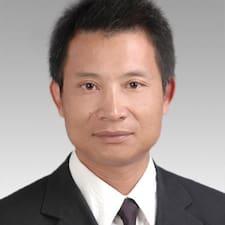 佰营 Kullanıcı Profili