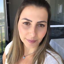 Profil utilisateur de Kelly Audrei